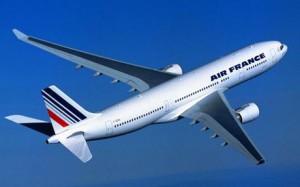 Brazil France Plane