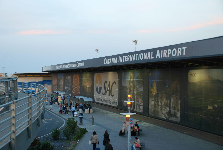 Aeroporto Italia : Aeroporti ed uffici in italia